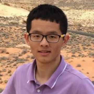 Yibo Lin